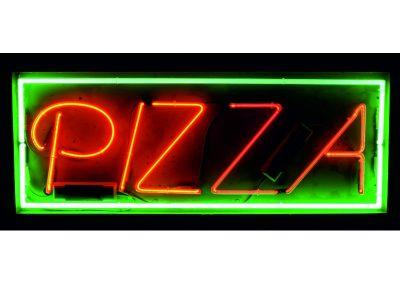Επιγραφή neon